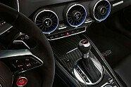 Der neue Audi TT RS - Auto 2019, Verschiedenes, Bild: Audi