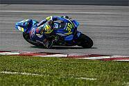MotoGP Testfahrten Sepang 2019 - MotoGP 2019, Testfahrten, Sepang, Sepang, Bild: Suzuki