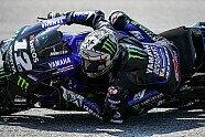 MotoGP Testfahrten Sepang 2019 - MotoGP 2019, Testfahrten, Sepang, Sepang, Bild: Yamaha