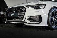Der neue ABT Audi A6 Avant - Auto 2019, Verschiedenes, Bild: Audi