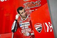 MotoGP Testfahrten Sepang 2019 - MotoGP 2019, Testfahrten, Sepang, Sepang, Bild: Ducati