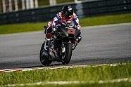 MotoGP Testfahrten Sepang 2019 - MotoGP 2019, Testfahrten, Sepang, Sepang, Bild: Pramac