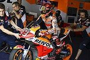 MotoGP Testfahrten Sepang 2019 - MotoGP 2019, Testfahrten, Sepang, Sepang, Bild: Repsol