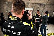 Formel 1 2019: Präsentation Renault R.S. 19 - Alle Bilder - Formel 1 2019, Präsentationen, Bild: Renault F1 Team
