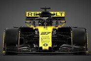 Formel 1 2019: Präsentation Renault R.S. 19 - Alle Bilder - Formel 1 2019, Präsentationen, Bild: Renault/Twitter