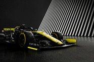 Formel 1 2019: Präsentation Renault R.S. 19 - Alle Bilder - Formel 1 2019, Präsentationen, Bild: Renault