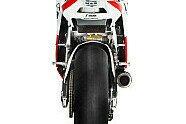 MV Agusta: So sieht das Moto2-Bike für 2019 aus - Moto2 2019, Präsentationen, Bild: Forward Racing