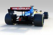Formel 1 2019: Präsentation McLaren MCL34 - Alle Bilder - Formel 1 2019, Präsentationen, Bild: McLaren
