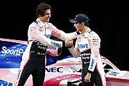 Formel 1 2019: Präsentation Racing Point RP19 - Alle Bilder - Formel 1 2019, Präsentationen, Bild: Sportpesa Racing Point