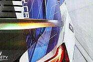 Formel E 2019: BMW zeigt i8 Safety Car in neuem Design - Formel E 2019, Verschiedenes, Bild: BMW Motorsport