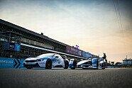 Formel E 2019, Mexiko-City ePrix: Die besten Fotos zum Rennen - Formel E 2019, Mexiko ePrix, Mexiko City, Bild: LAT Images