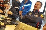 Formel 1 2019: 1. Testfahrten in Barcelona - Montag - Formel 1 2019, Testfahrten, Barcelona I, Barcelona, Bild: Motorsport-Magazin.com