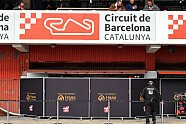 Formel 1 2019: 1. Testfahrten in Barcelona - Dienstag - Formel 1 2019, Testfahrten, Barcelona I, Barcelona, Bild: LAT Images