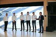 DTM: R-Motorsport präsentiert sein Aston-Martin-Programm - DTM 2019, Präsentationen, Bild: Hans-Dieter Seufert