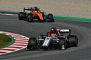 Formel 1 2019: 1. Testfahrten in Barcelona - Donnerstag - Formel 1 2019, Testfahrten, Barcelona I, Barcelona, Bild: LAT Images
