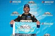 Rennen 2 - NASCAR 2019, Folds of Honor QuikTrip 500, Atlanta, Georgia, Bild: NASCAR
