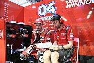 MotoGP Testfahrten Katar 2019 - MotoGP 2019, Testfahrten, Losail, Losail, Bild: Ducati