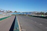 Formel 1: Vorbereitungen zum Australien-GP in Melbourne - Formel 1 2019, Verschiedenes, Bild: Motorsport-Magazin.com
