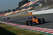 Formel 1 2019 Galerie: 2. Testfahrten in Barcelona - Dienstag - Formel 1 2019, Testfahrten, Barcelona II, Barcelona, Bild: LAT Images