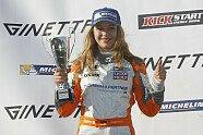 Sophia Flörschs Karriere: DTM, Le Mans, Macau-Unfall und Co. - DTM 2019, Verschiedenes, Bild: LAT