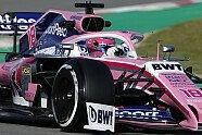 Formel 1 2019 Galerie: 2. Testfahrten in Barcelona - Donnerstag - Formel 1 2019, Testfahrten, Barcelona II, Barcelona, Bild: LAT Images