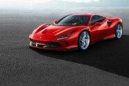 Der neue Ferrari F8 Tributo - Auto 2019, Verschiedenes, Bild: Ferrari