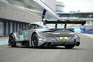 DTM 2019: Aston Martin Vantage - Fotos vom Jerez-Test - DTM 2019, Testfahrten, Bild: R-Motorsport