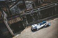 Formel E 2019: BMW-Rennauto in den Straßen von Hongkong - Formel E 2019, Verschiedenes, Bild: BMW Motorsport