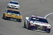 Rennen 3 - NASCAR 2019, Pennzoil 400 presented by Jiffy Lube, Las Vegas, Nevada, Bild: LAT Images