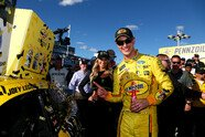 Rennen 3 - NASCAR 2019, Pennzoil 400 presented by Jiffy Lube, Las Vegas, Nevada, Bild: NASCAR