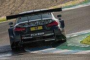 DTM-Test Jerez 2019: Turbo-BMW M4 aus allen Perspektiven - DTM 2019, Testfahrten, Bild: BMW AG