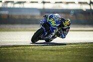 MotoGP Katar: Bilder vom Freitag - MotoGP 2019, Katar GP, Losail, Bild: Suzuki