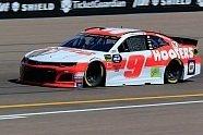 Rennen 4 - NASCAR 2019, TicketGuardian 500, Avondale, Arizona, Bild: NASCAR