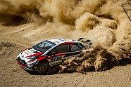 Alle Fotos vom 3. WM-Rennen - WRC 2019, Rallye Mexiko, Leon-Guanajuato, Bild: LAT Images