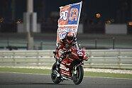 MotoGP Katar 2019: Das Rennen in Bildern - MotoGP 2019, Katar GP, Losail, Bild: LAT Images