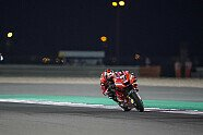 MotoGP Katar 2019: Das Rennen in Bildern - MotoGP 2019, Katar GP, Losail, Bild: Ducati