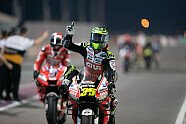 MotoGP Katar 2019: Das Rennen in Bildern - MotoGP 2019, Katar GP, Losail, Bild: LCR Honda