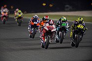 MotoGP Katar 2019: Das Rennen in Bildern - MotoGP 2019, Katar GP, Losail, Bild: Pramac Racing