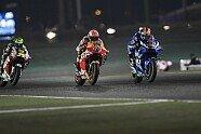 MotoGP Katar 2019: Das Rennen in Bildern - MotoGP 2019, Katar GP, Losail, Bild: Suzuki