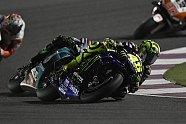 MotoGP Katar 2019: Das Rennen in Bildern - MotoGP 2019, Katar GP, Losail, Bild: Yamaha