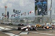 Rennen 1 - IndyCar 2019, St. Petersburg, St. Petersburg, Bild: LAT Images