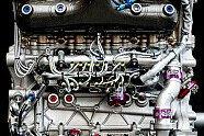 DTM 2019: Audis Turbo-Motor von allen Seiten - DTM 2019, Verschiedenes, Bild: Audi Communications Motorsport