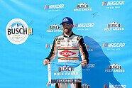 Rennen 5 - NASCAR 2019, Auto Club 400, Fontana, Kalifornien, Bild: NASCAR