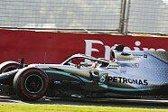 Samstag - Formel 1 2019, Australien GP, Melbourne, Bild: LAT Images