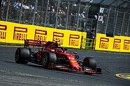 Samstag - Formel 1 2019, Australien GP, Melbourne, Bild: Ferrari