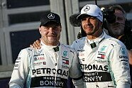 Samstag - Formel 1 2019, Australien GP, Melbourne, Bild: Mercedes-Benz