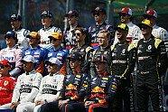 Sonntag - Formel 1 2019, Australien GP, Melbourne, Bild: LAT Images