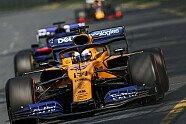 Rennen - Formel 1 2019, Australien GP, Melbourne, Bild: LAT Images