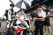 WSBK Thailand 2019: Die besten Bilder - Superbike WSBK 2019, Thailand, Buriram, Bild: BMW