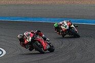 WSBK Thailand 2019: Die besten Bilder - Superbike WSBK 2019, Thailand, Buriram, Bild: Ducati